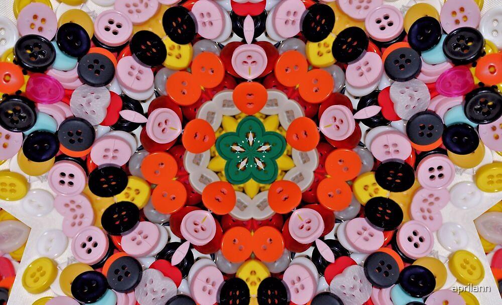 Button, Button, Who Has The Button? by aprilann