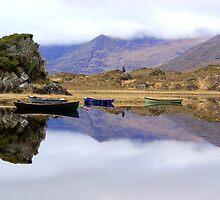 Killarney by David O'Riordan