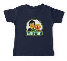 Baker Street Baby Tee