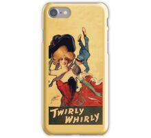Twirly Whirly iPhone iPod Case iPhone Case/Skin