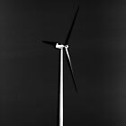 Turbines No 1 ... by Erin Davis