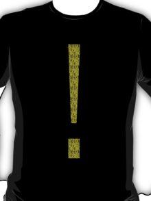 ALERT 99.99 T-Shirt