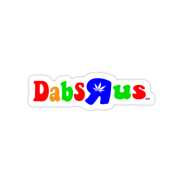 Dabs R us by mouseman