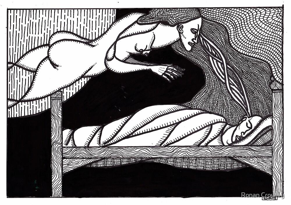 sleep by Ronan Crowley