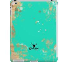 Wild West Guitars Heavy Relic Surf Green Ipad Case iPad Case/Skin