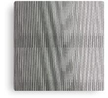 Glitch 1 Metal Print