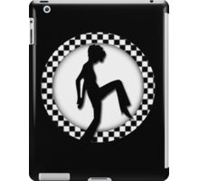 ❤ 。◕‿◕。 CHECKIN IN IPAD CASE❤ 。◕‿◕。 iPad Case/Skin