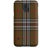 00328 Southdown Tartan Fabric Print Iphone Case Samsung Galaxy Case/Skin