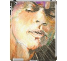 Dilwale Emotion-King Khan Shtyle iPad Case/Skin