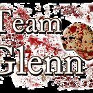 Team Glenn by kittenofdeath
