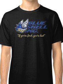 Blue Shell Inc. Classic T-Shirt