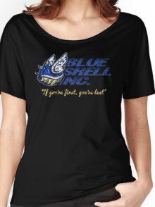 Blue Shell Inc. Women's Relaxed Fit T-Shirt