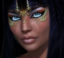 cleopatra   hd by shadowlea