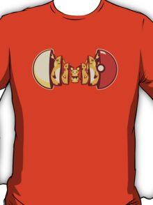 Poketryoshka - Electric Type T-Shirt
