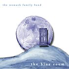The Blue Room cover (2012) by Noah Heyman