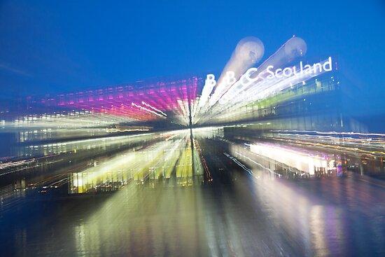 BBC Scotland by HamishPhoto