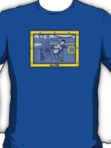 Steamboat Sonic T-Shirt