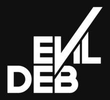 Evil Deb One Piece - Short Sleeve