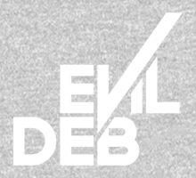 Evil Deb One Piece - Long Sleeve