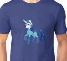 Mega Man pony tee Unisex T-Shirt