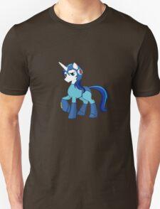 Mega Man pony tee T-Shirt