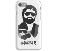 HANGOVER iPhone Case/Skin