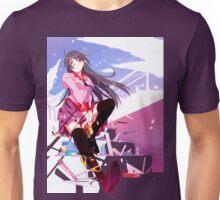 Senjougahara v2 Unisex T-Shirt