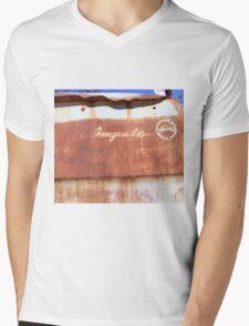 Pan AM #14 - Chevvying Mens V-Neck T-Shirt
