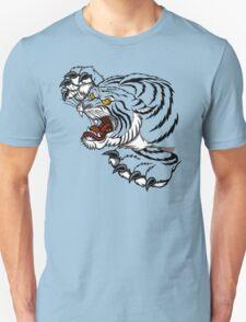 TIGER ATTACK T-Shirt