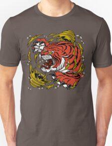 TIGER BEE ATTACK T-Shirt
