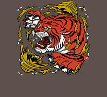 TIGER BEE ATTACK Unisex T-Shirt