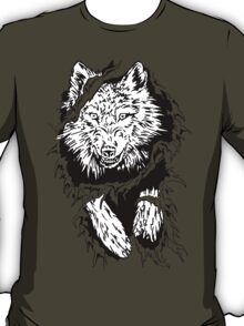 WOLF ATTACK T-Shirt