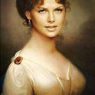Beauty on Beauty by KBritt
