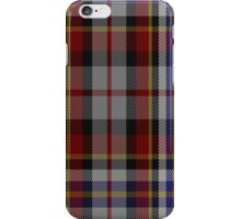00355 Tipperary County, Crest Range District Tartan Fabric Print Iphone Case iPhone Case/Skin