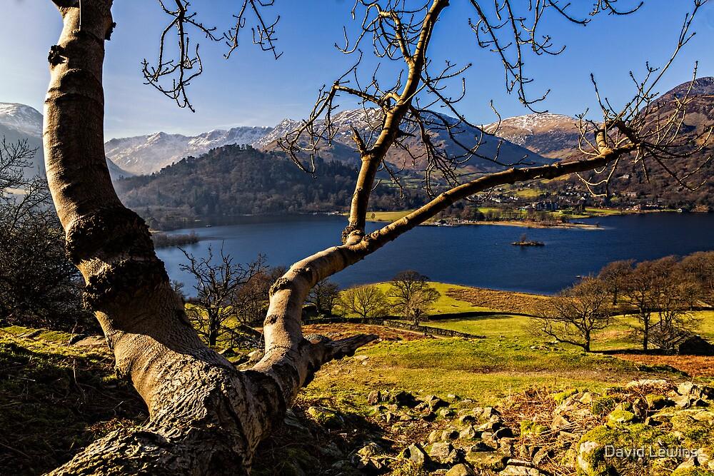 Glenridding - Cumbria by David Lewins