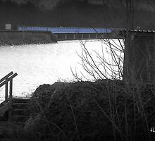 Toddbrook Reservoir by thepicturedrome