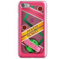 Mc Fly Escape Hover Board. iPhone Case/Skin