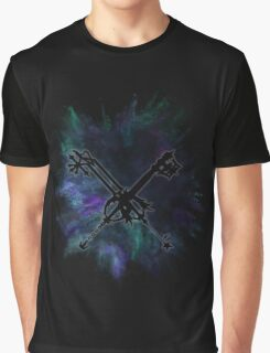 Oblivion and Oathkeeper  Graphic T-Shirt