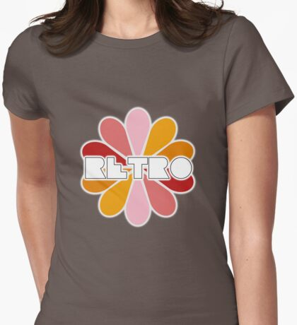 OSF T-shirt Retro collection Womens Fitted T-Shirt