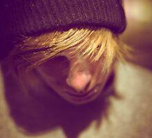 Street Kid by Mick Kupresanin