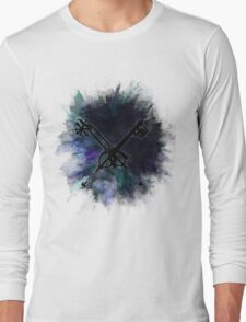 Oblivion and Oathkeeper  Long Sleeve T-Shirt