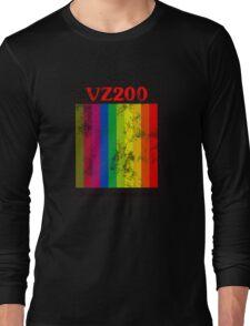Dick Smith VZ200 Long Sleeve T-Shirt