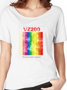 Dick Smith VZ200 Women's Relaxed Fit T-Shirt