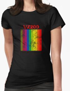 Dick Smith VZ200 Womens Fitted T-Shirt