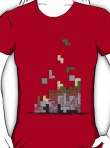 MineTetris T-Shirt