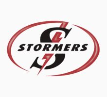 STORMERS SOUTH AFRICA RUGBY WP PROVINCE SUPER 15 RUGBY Kids Clothes