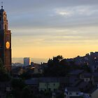 Shandon, Cork City by David O'Riordan