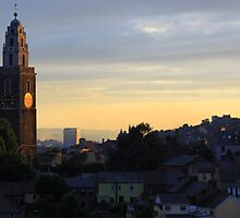 Shandon, Cork City by David O'Riordan