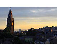 Shandon, Cork City Photographic Print