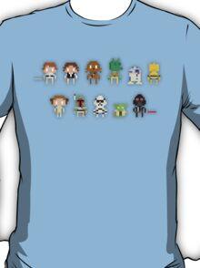 Star Wars Pixel T-Shirt